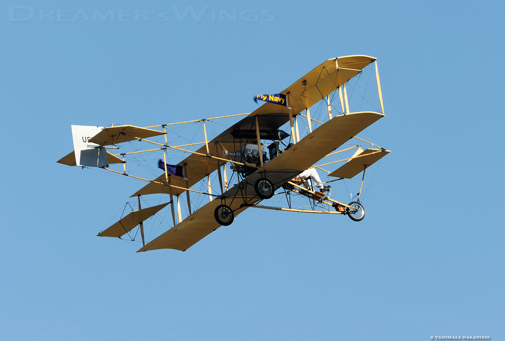 Ely-Curtiss Pusher